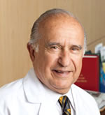 James Argires Neurosurgical Spine Expert Photo