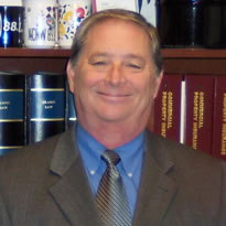 John Beringer insurance management Expert Photo