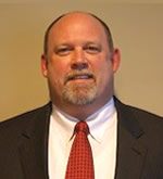 John Paul Dillard Transportation Expert Photo
