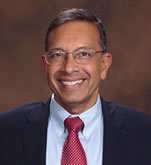 Mohan Nair Neuropsychiatry Expert Photo