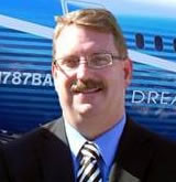 Quentin Brasie Aviation Expert Photo
