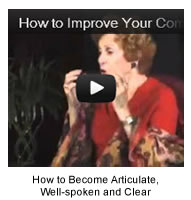 Dr. Carol Fleming Interview - How To Improve Communication
