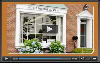 Hatfield Insurance Intro Video