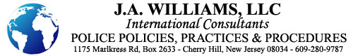 James Williams Logo