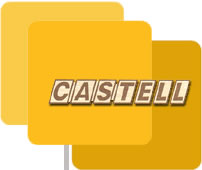 Castell consulting logo