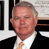 theodore phelps forensic accounting Expert Photo